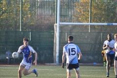 Senior Gaelic Football vs Maynooth 2016-12-08 (17)