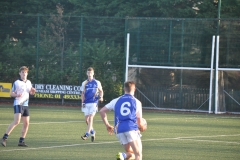 Senior Gaelic Football vs Maynooth 2016-12-08 (42)