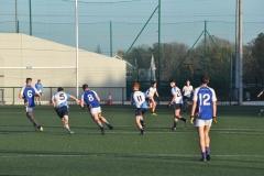 Senior Gaelic Football vs Maynooth 2016-12-08 (46)