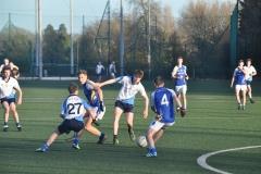 Senior Gaelic Football vs Maynooth 2016-12-08 (49)