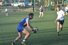 Senior Gaelic Football vs Maynooth 2016-12-08 (54)
