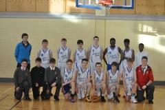 U16 Basketball Series A Semi-Final 2016-12-02 (2)