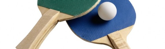 Table Tennis News