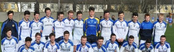 Gaelic Football Victory